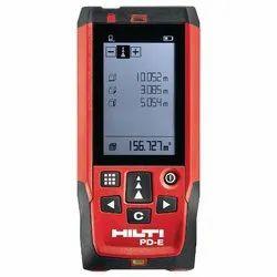 Hilti PD-E Laser Range Meter