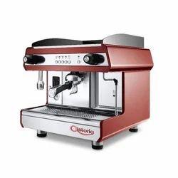 Astoria Model Tanya 01 Sae Single Group Coffee Machine