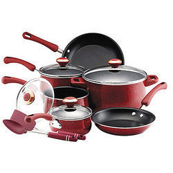 Aluminum Cookware Set, For Cooking