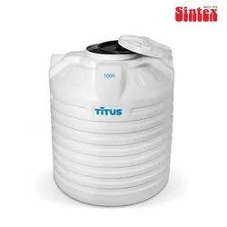 WSTS-0200-01 Sintex Titus Triple Layer Water Tank