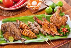 Arabian Dishes Hotel Catering