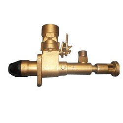 LAP Oil Burner(Low Air Pressure)