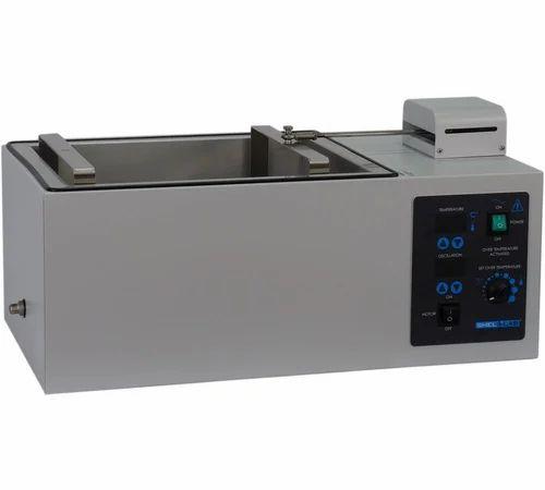 Laboratory Water Bath at Rs 15000/unit | Water Baths | ID: 11833896312
