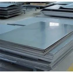 Titanium B265 Grade 5 HR Plate, THK:- 2mm To 100mm