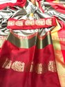 Rich Pallu Silk Cotton Saree