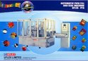 Automatic Stand Up Pouch Packing Machine