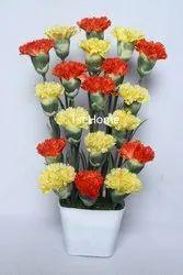 Artificial Flowers Arrangment