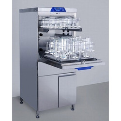 Lancer 910 LX Laboratory Free Standing Glassware Washer Dryers