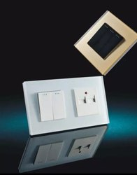 Galaxy 1 Module Electrical Switches