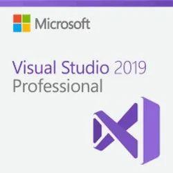 Visual Studio 2019 Professional