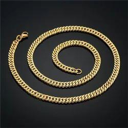 c0953bddffec3 Men Gold Chain at Best Price in India