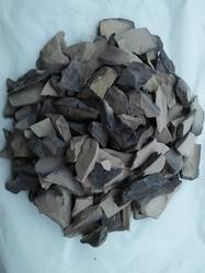 Edible Grey Clay