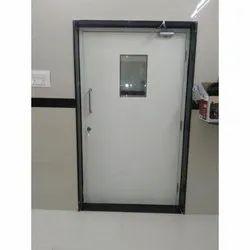 Modular Hospital Door