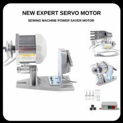 Power Saver NEW EXPERT SEWING MACHINE SERVO MOTOR