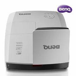 BenQ DLP Compact Classroom Ultra Short Throw - MW855UST, Brightness: 3500 Lumen