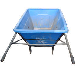 Hand Wheelbarrow