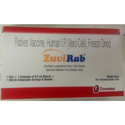 Rabies Vaccine Ip, Packaging Type: Box