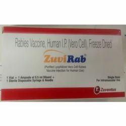 Rabies Vaccine IP