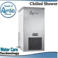 Chilled Shower Bath System