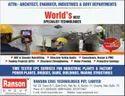 Repair and Rehabilitation of Industrial Plants