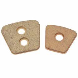TATA clutch button