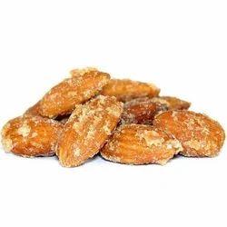 Honey Roasted Almond