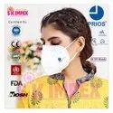 N95 Mask FDA, NIOSH, WHO, GM, CE AND ISO Certified