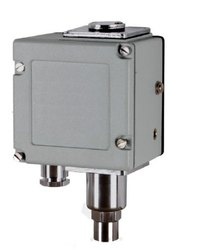 P36H Series High Pressure Rugged Pressure Switch