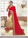 Bridal Weeding Saree