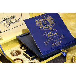 Invitation Card Offset Printing Service