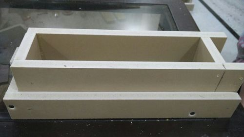 Wooden Soap Mold, Soap Making Mould