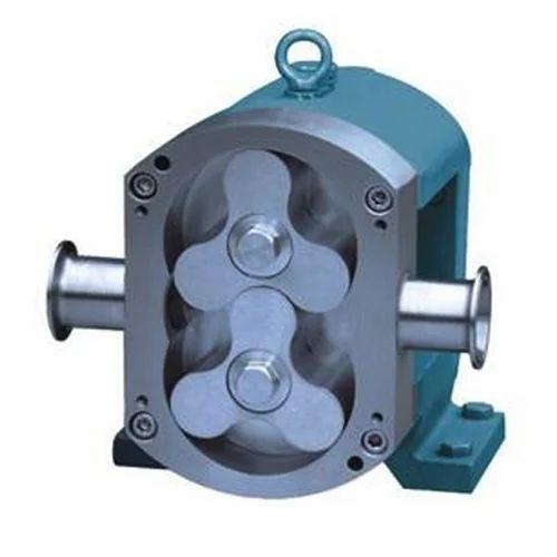 Melkev 2-3 Hp High Viscosity Pumps, For Industrial,   ID: 7305815897