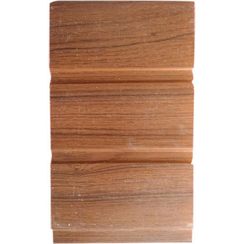 Waterproof Decorative Wooden Finish Pvc False Ceiling Thickness 10