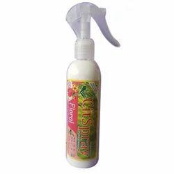 Floral Air Freshener