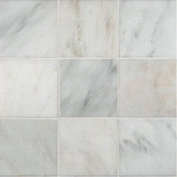 Ceramic Marble Floor Tiles, 5-10 Mm