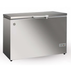 SS Chest Freezer