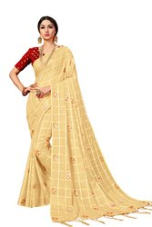 Sana Silk Gotta Patti Party Wear Traditional Wedding Wear Saree