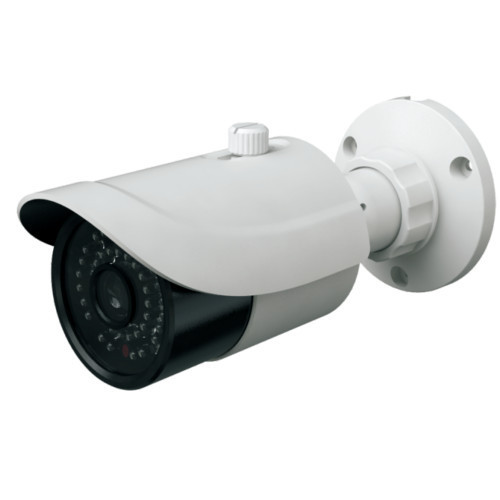 4 MP HD IR Water Proof Bullet Camera