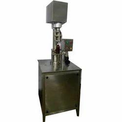 Bikon Single Head Ropp Cap Sealing Machine