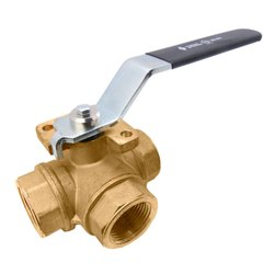 RB Ball Valves
