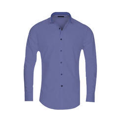 Full Sleeves Mens Shirt