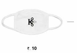 Cotton Face Mask Layered - Kinkob