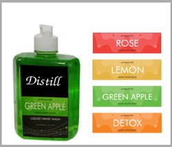 Distill Hand Wash 500ml