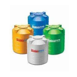 Sintex Water Storage Tank