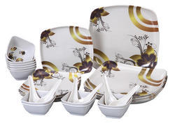 Dining Ware 30 Pieces Set