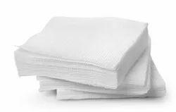 Vrol White Paper Napkins