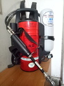 Portable Water Mist AFT Trolley