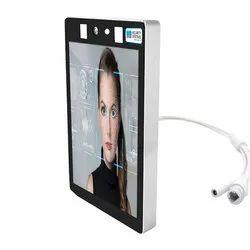 Motwane SmartAccess Contact Free Access Control System