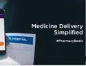 Offline Global Medicine Drop Shippers, Packaging Type: Box