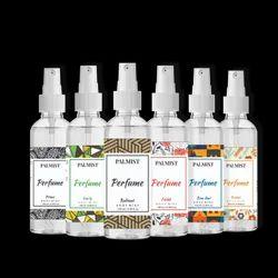 Palmist Perfume Mist Spray 100ml, For Personal
